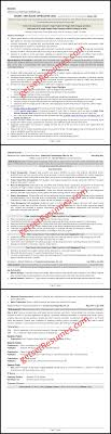 sample resume for mid career professionals team leads junior sample resume for junior middle manager