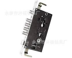 Интернет-магазин Aluminum alloy handle <b>lock security door</b> ...