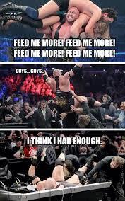 WWE Memes Pt. 3   Wrestling Amino via Relatably.com