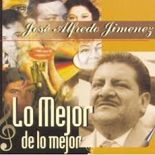Album Lo Mejor De Lo Mejor - Jose Alfredo Jimenez - jose-alfredo-jimenez_lo-mejor-de-lo-mejor