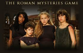 BBC   CBBC   Roman Mysteries   Game   Topic Rel    Scoop it BBC   CBBC   Roman Mysteries   Game   Topic Related Activities and Links   Scoop