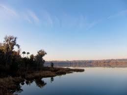 Lake Wauburg