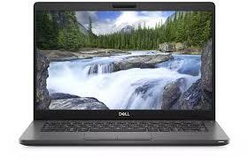 """13.3"""" Ноутбук <b>Dell Latitude</b> 5300 <b>Черный</b> (<b>5300-2880</b>) купить в ..."""
