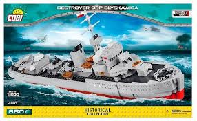 Купить <b>Конструктор Cobi</b> Small Army World War II 4807 Польский ...