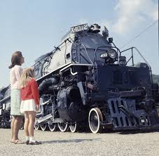 History of the <b>Big Boy</b> - Steamtown National Historic Site (U.S. ...