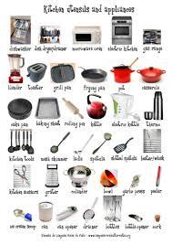 kitchen utensil:  kitchen utensils appliances flash card  phpapp thumbnail