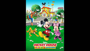 Mickey Mouse Series Gets New Title, Updated Theme Song ...