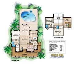 Cottage House Plan   Alexandria Cottage House Plan   Weber Design    Alexandria Cottage House Plan