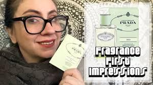 Fragrance First Impressions :: <b>Prada Infusion</b> d'<b>Iris</b> 2015 | Edp ...
