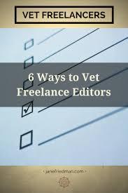 lance essay editor ways to vet lance editors jane friedman lance essay writer essay