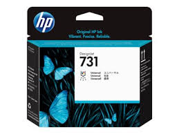Product | <b>HP 731</b> - original - DesignJet - <b>printhead</b>