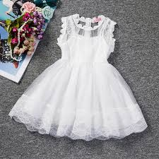 <b>2019</b> Baby <b>Girl</b> Floral Lace <b>Princess Tutu</b> Dress Wedding ...