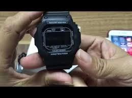 Diliberto <b>X12 smart watch</b> - YouTube