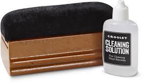 <b>Комплект для очистки винила</b> Crosley AC20 — купить в интернет ...