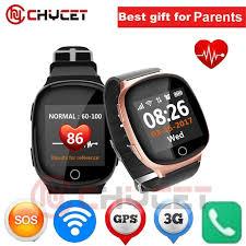 36.57$ Watch here - D100 <b>Elderly</b> Heart monitor <b>Smart Watch</b> With f…