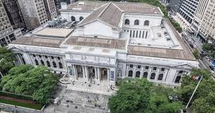 The <b>New York</b> Public Library