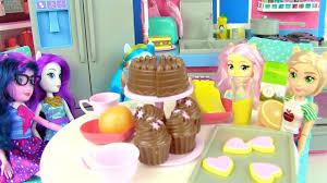 Май Литл Пони Мультик! <b>Кухня</b> Пинки Пай где хранятся ...