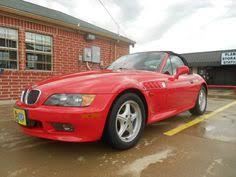 1996 bmw z3 convertible used cars for sale in plano tx bmw z3 1996 front angle aa