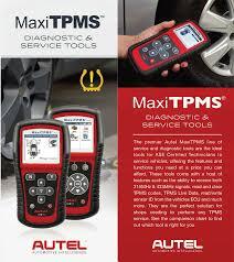 <b>AUTEL MaxiTPMS TS501</b> Activate Program TPMS Sensor ...