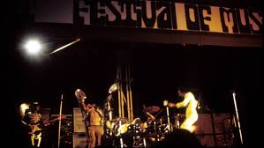 The Who Perform 'Heaven and Hell' at <b>Isle</b> of Wight in 1970: Watch ...