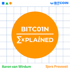 Bitcoin Explained - The Technical Side of Bitcoin