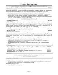 senior accountant resume berathen com senior accountant resume for a job resume of your resume 3