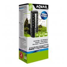 <b>Фильтр</b> внутренний <b>AQUAEL ASAP</b> FILTER 300 для аквариума до ...