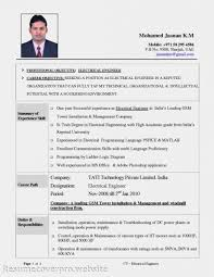 power plant electrician resume sample cipanewsletter cover letter example electrician resume industrial electrician