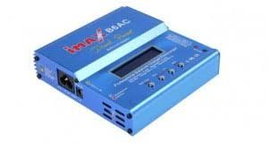 <b>Зарядное устройство</b> универсальное <b>Deep RC</b> B6AC (220-12В ...