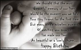 Birthday Wishes for Daughter: Quotes and Messages | WishesMessages.com via Relatably.com