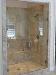 ideas shower systems pinterest: possible shower doors for our downstairs shower love the double doors