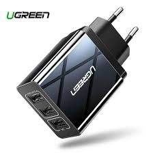 <b>Ugreen USB Charger for</b> iPhone Xs X 8 7 Fast Phone Charger for ...