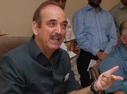 Union Health and Family Welfare Minister, Shri Ghulam Nabi Azad