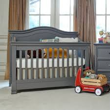 million dollar baby classic louis 4 in 1 convertible crib with toddler rail in baby nursery furniture relax emma
