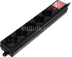 Обзор товара <b>сетевой фильтр POWERCUBE</b> SPG-B-10-BLACK ...