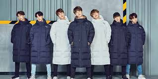 Why <b>Puffer Jackets</b> Are at the Centre of Korea's Class Divide ...