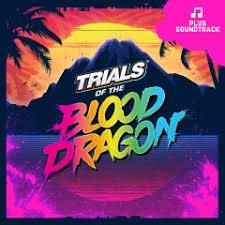 TRIALS OF THE BLOOD <b>DRAGON</b> + <b>OST</b> на PS4 | Официальный ...