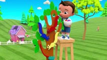 <b>Learning</b> Colors and Numbers on 3D <b>WOODEN</b> BASE for <b>preschool</b> ...
