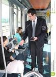 ticket collector