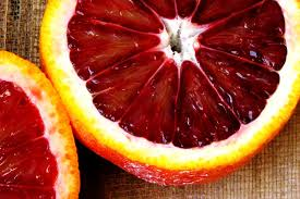 Blood orange SANGUINELLO