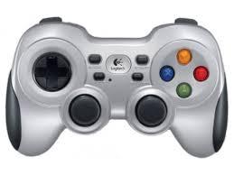 Купить <b>геймпад</b> Logitech <b>Wireless Gamepad F710</b> по цене от 3660 ...