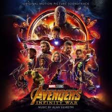 Купить <b>OST</b>. <b>Avengers</b>: Infinity War (LP) по лучшей цене - магазин ...