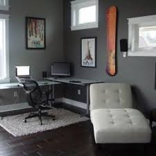 adorable modern home office decor ideas with drum shade pendant lamps alsu u adorable office decorating ideas shape