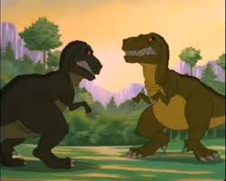 Image result for the land before time 2 sharpteeth