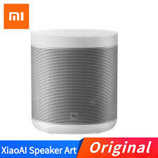 <b>Original Xiaomi Xiaoai</b> Bluetooth Speaker Art AI Smart Wireless ...