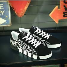 <b>Spring Men's</b> Casual Shoes <b>Tide</b> Shoes Canvas Shoes Korean ...