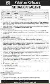 railways jobs 11 4 2017 railways jobs