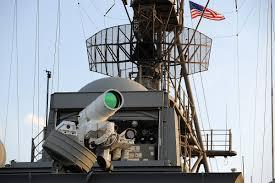 AN/SEQ-3 <b>Laser</b> Weapon System - Wikipedia
