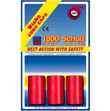 Бумажные 100-зарядные пистоны 1800 хлопков для детского ...