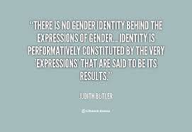 Image gallery for : gender identity quotes